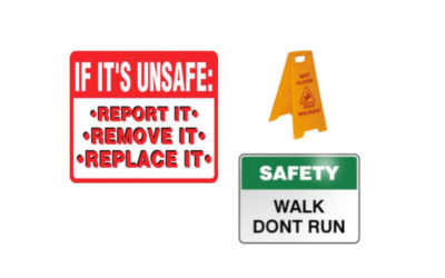 What is Workplace Safety?