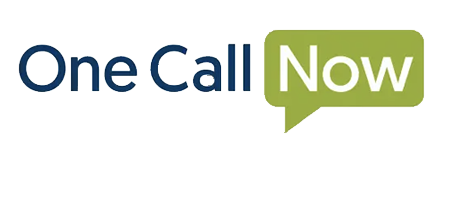 One Call Now - Update my info
